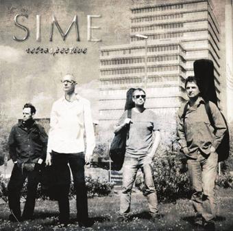Coverbild von SIME