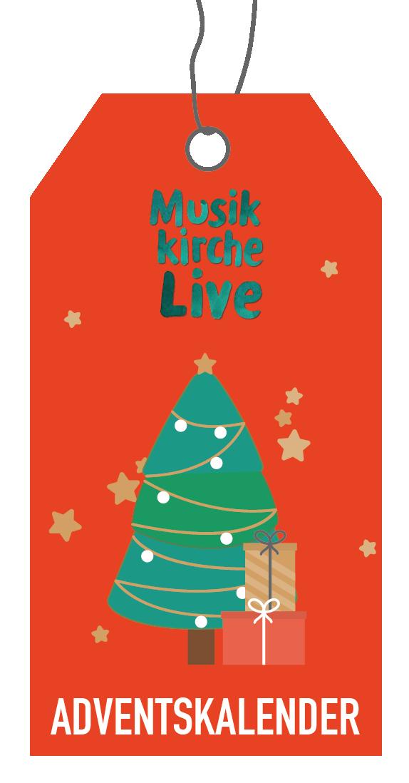 Adventskalender der MusikkircheLive